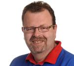 Rolf Stocker – Gastautor und Hundebeobachter