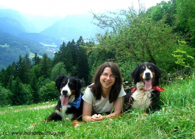 Franziska Rößner – Gastautorin und Bergsteigerin