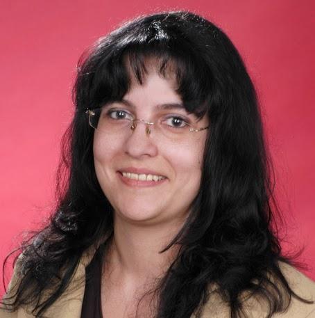 Britta Lutz - Hundeliebhaberin