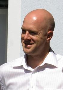 Thomas Grünwald - Gründer Dog Diary