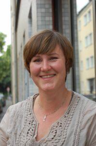 Dagmar Vogel
