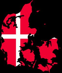 Hunde in Dänemark