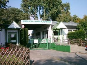 Tierschutzverein Hamburg