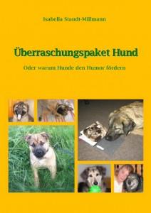 Buch über Hunde von Isabella Staudt-Millmann