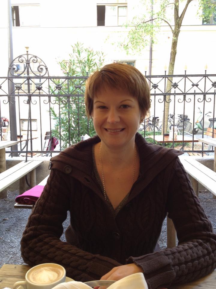 Sabine Dengler