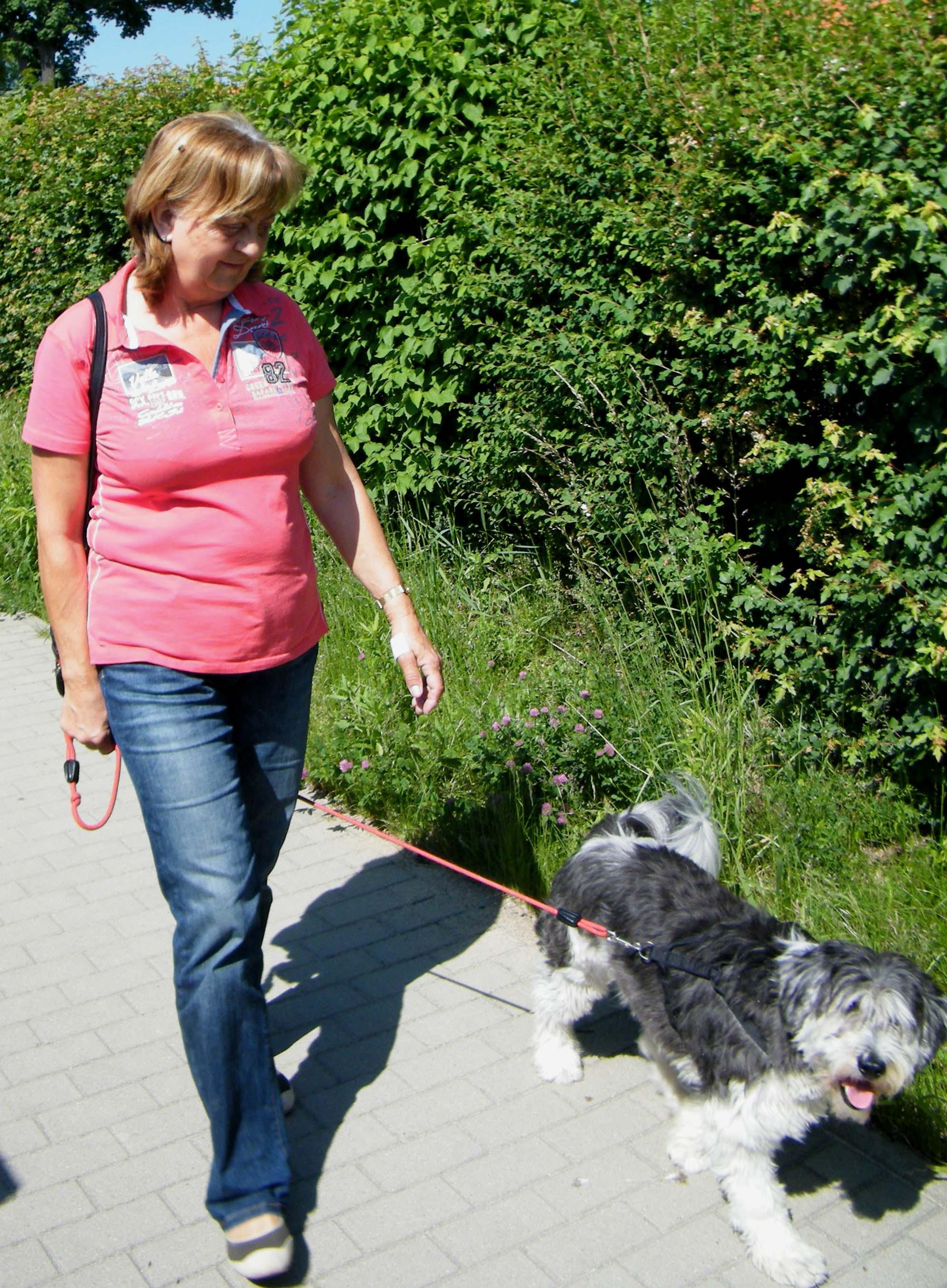 Ulrike Fugmann – Gastautorin und PON-Züchterin