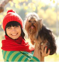 Snoopet Hunde Liebe