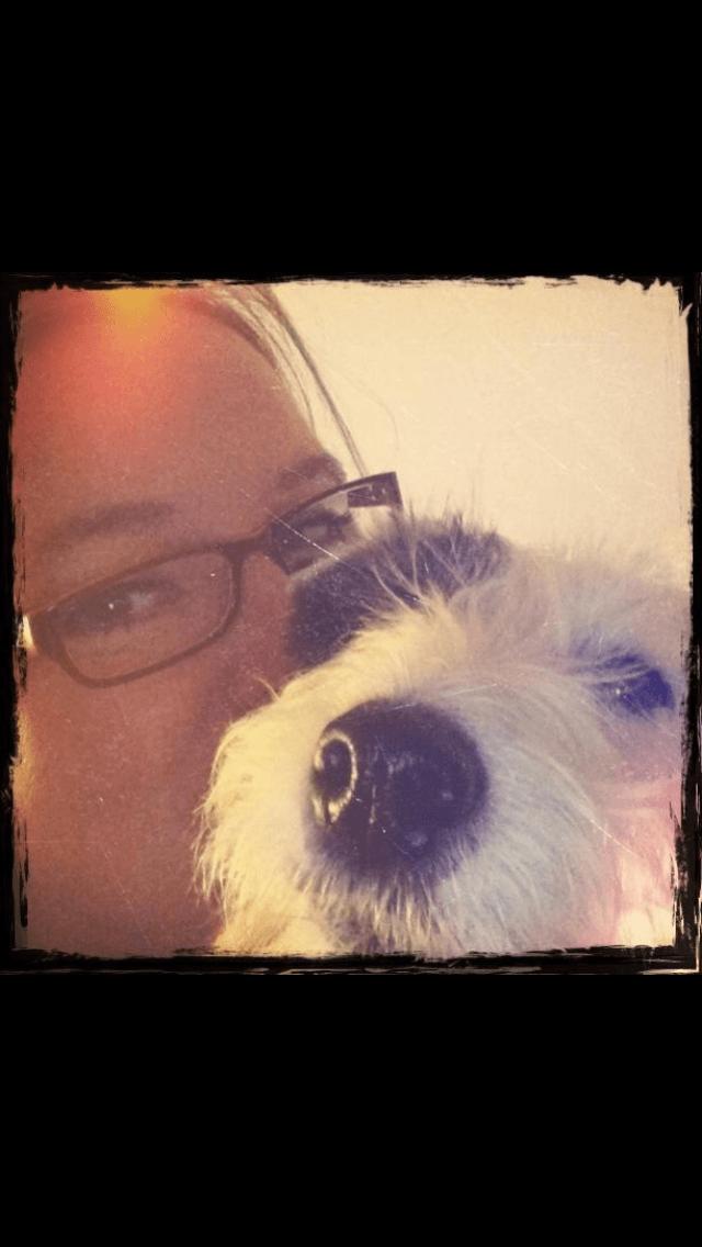 Wibke Becker – Gastautorin und Hundeliebhaberin