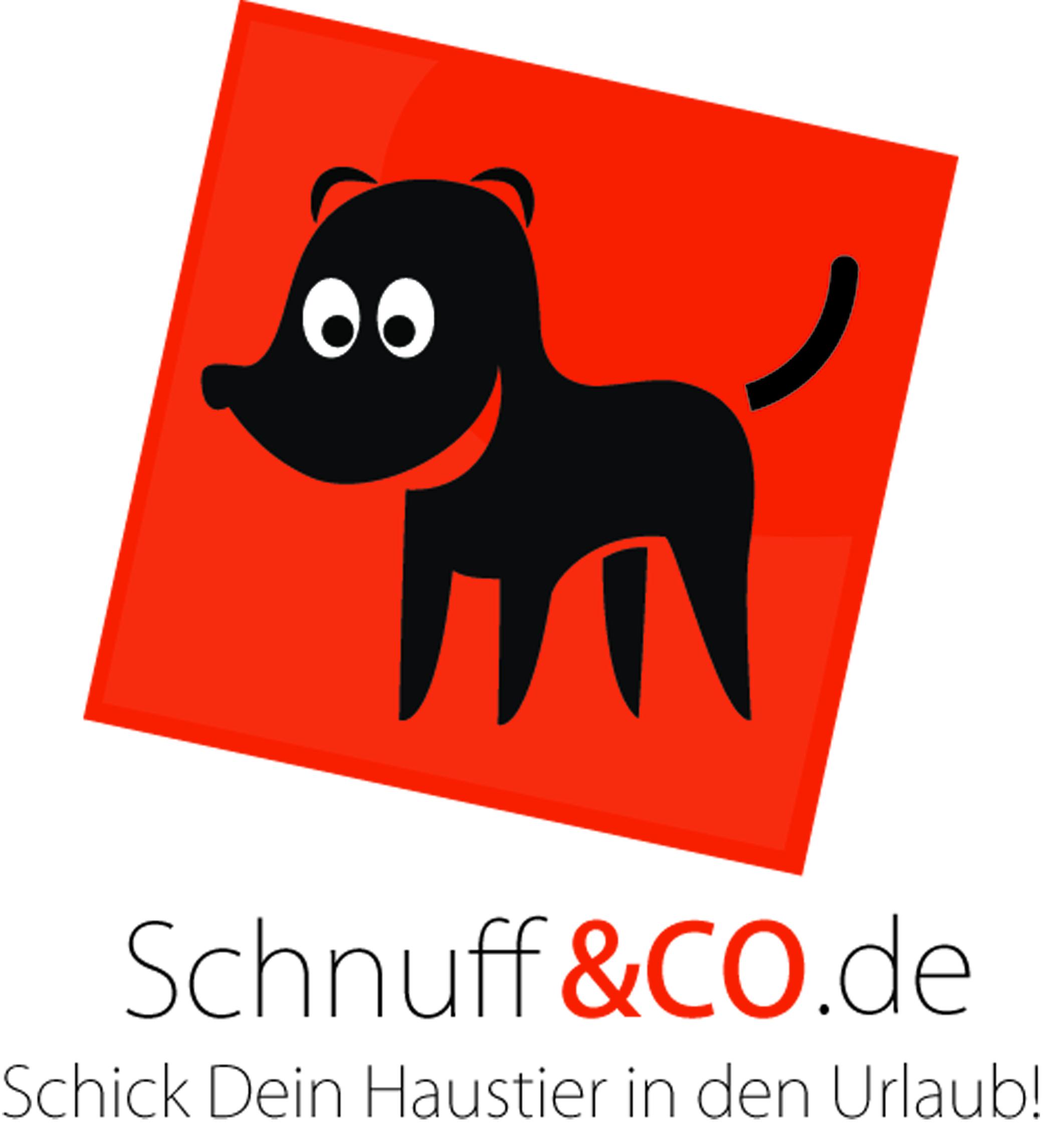 Logo Schnuff & Co
