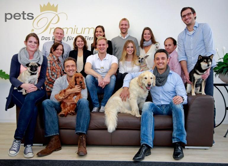 """Vorstellung von """"pets Premium"""" – der Online-Shop für gesundes Hundefutter"""