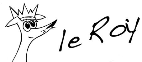 LeRoiy Logo