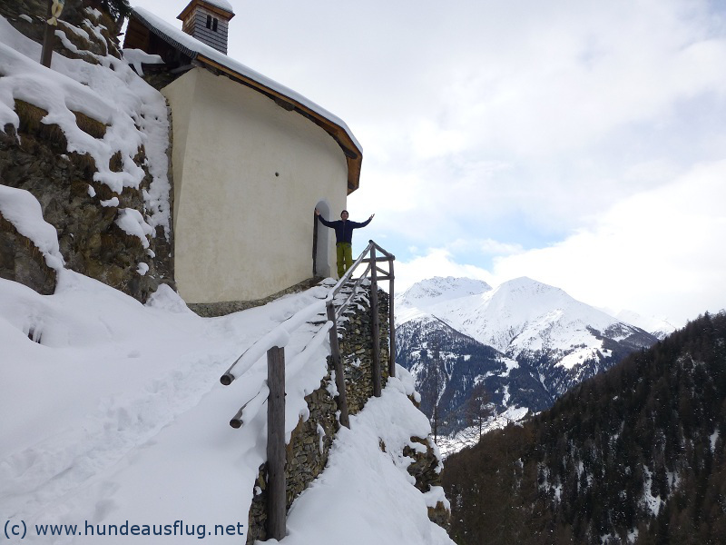 Osttirol Gottschaunalm (1)