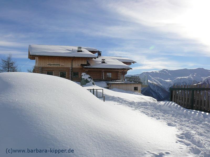 Osttirol Nilljochhütte (3)