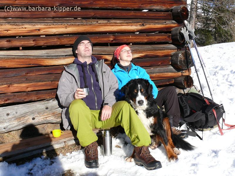 Osttirol Nilljochhütte (6)