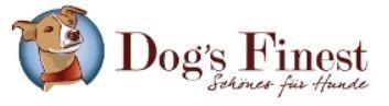 Dog's Finest Logo