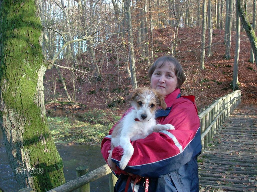 Bild 2 mit Hella und Anett