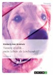 Tammy der Lesehund - Buchcover