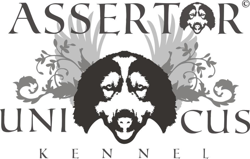 assertor unicus tornjak zucht logo