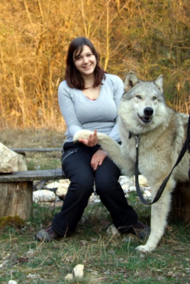 Severine Horlacher – Gastautorin und Hundetrainerin