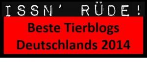 bester tierblog issn ruede 2014