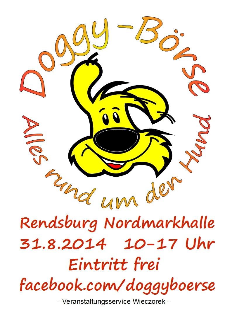doggy börse logo