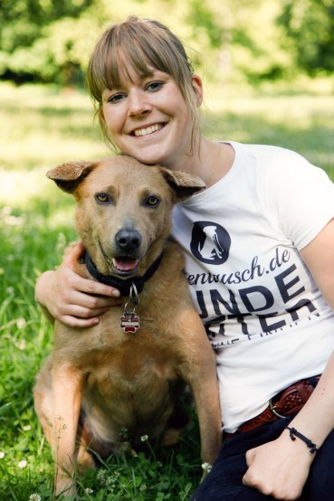"""Leinentausch"" – Hundesitter & Hunde-Unterkunft per Mausklick"