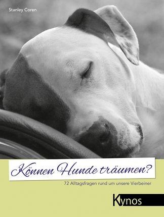 können hunde träumen