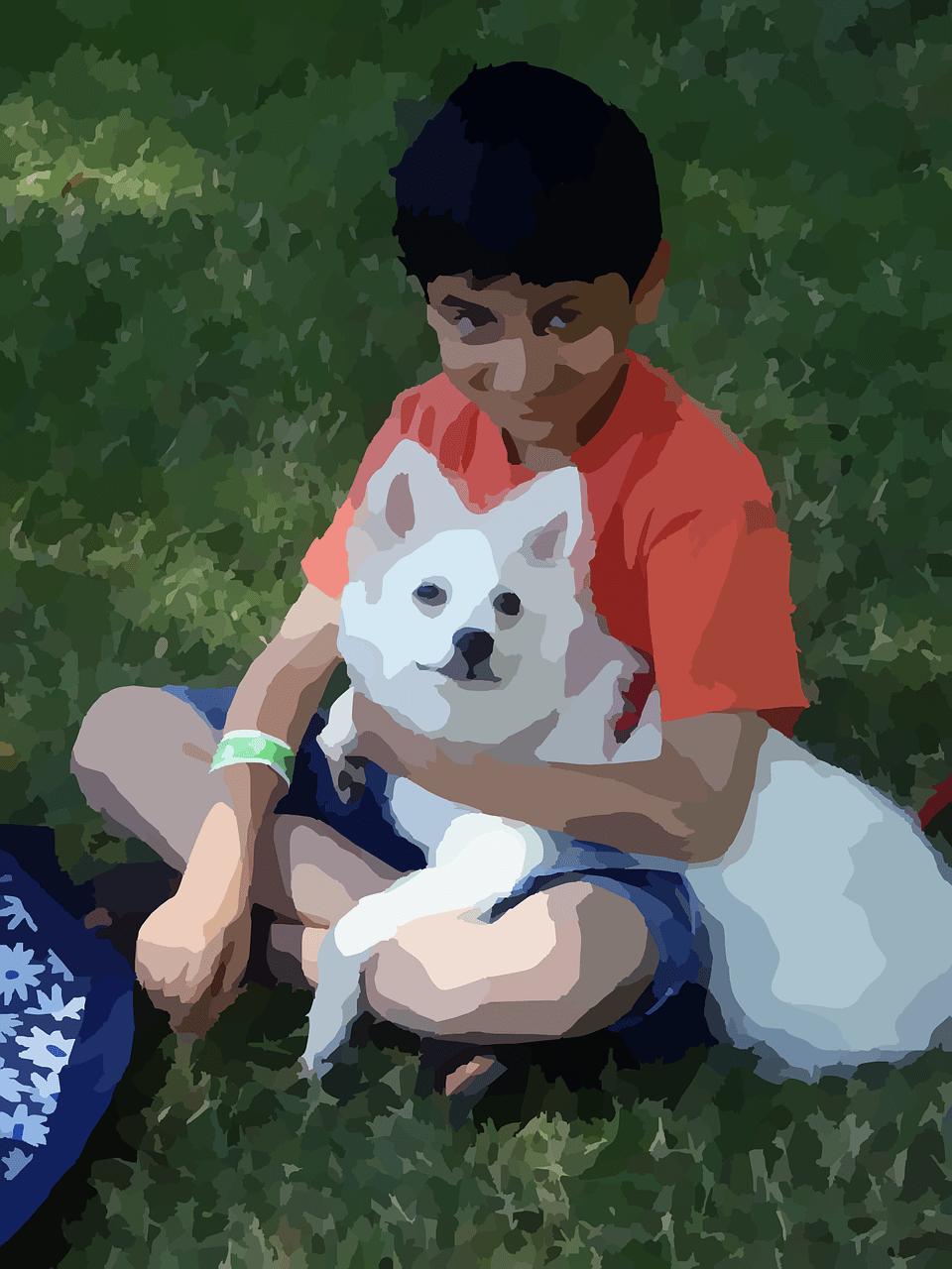 Hundeangst – richtiges Wahrnehmen und Verhalten gegenüber dem Hund