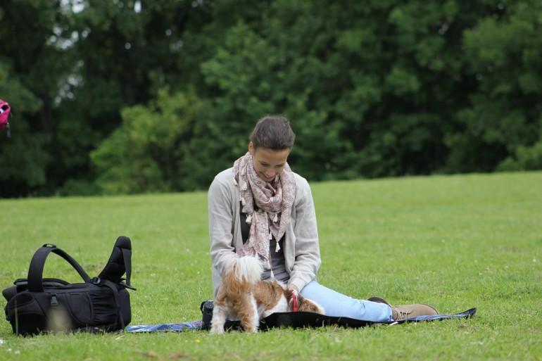 Laura Herale – Gastautorin und Tierfotografin