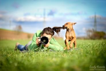 Von Kundenhunden – 4 Arten von Hunden und deren Haltern