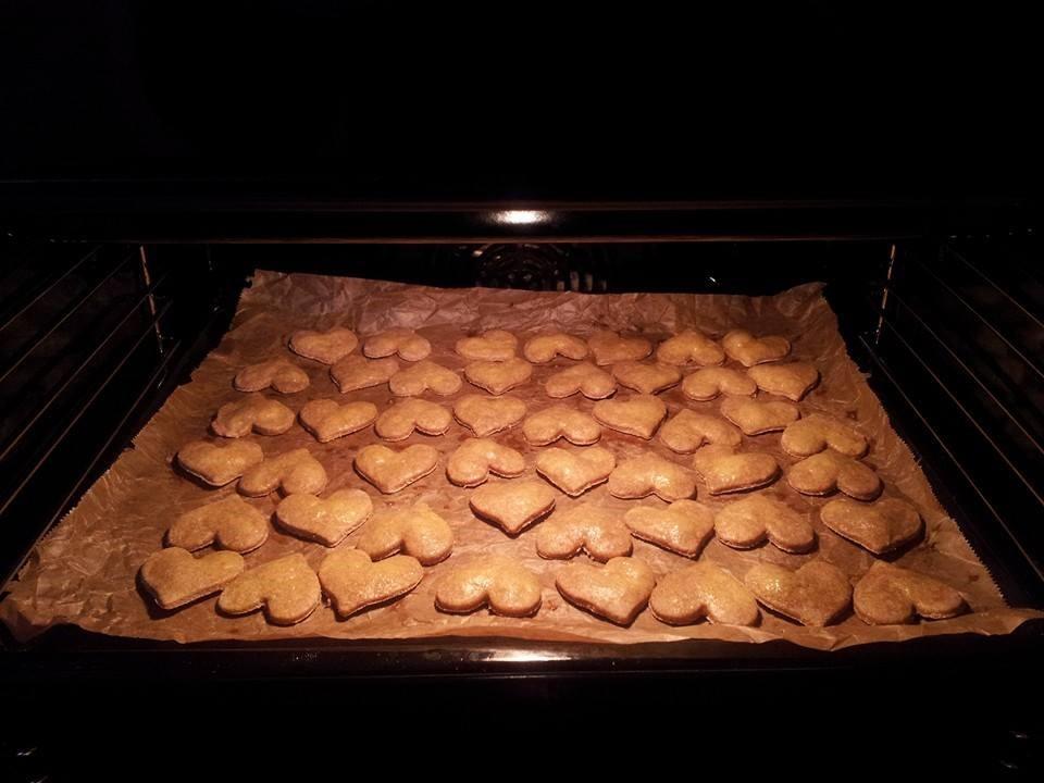 Kekse für Hündin peppi 2