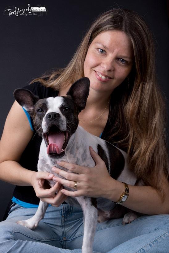 Hundeverhaltensberaterin