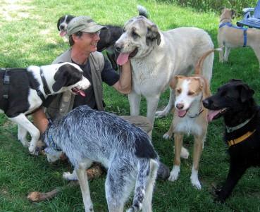 Ein Leben für den Tierschutz
