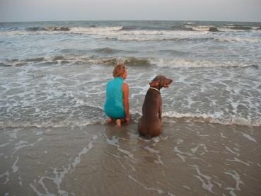 Von Raben- und Hundemüttern