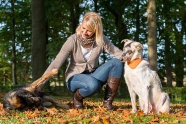 Handmade for Dogs – ein Gründerinnenportrait