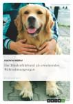 Blindenführhund Buch