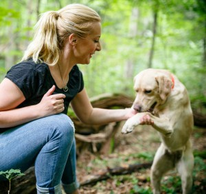 9 Sätze, die Hundetrainer gerne hören würden