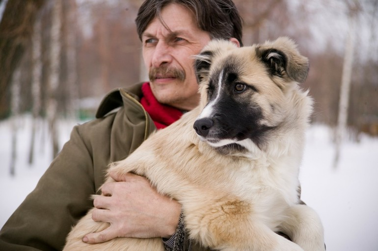 Was macht ein Mediator, der auf  Streit rund um den Hund spezialisiert ist?