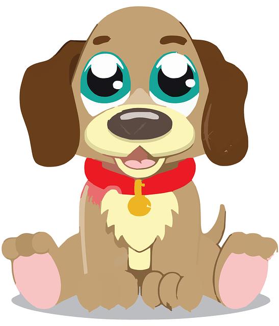 Hund Clipart