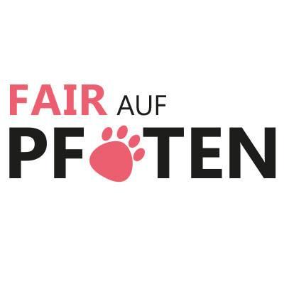 fair auf pfoten logo