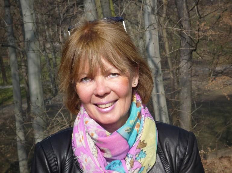 Katja Doubek – Tierschützerin und Autorin