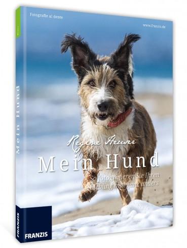 """""""Franzis Tierfotobuch – Mein Hund"""" – Leseprobe"""