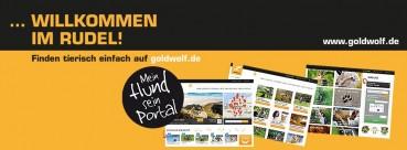 Endlich ist es da!! Das Portal, das Deutschlands Hundewelt gefehlt hat!
