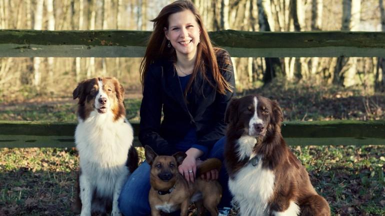 Julia Klein – Gastautorin und Hundetrainerin