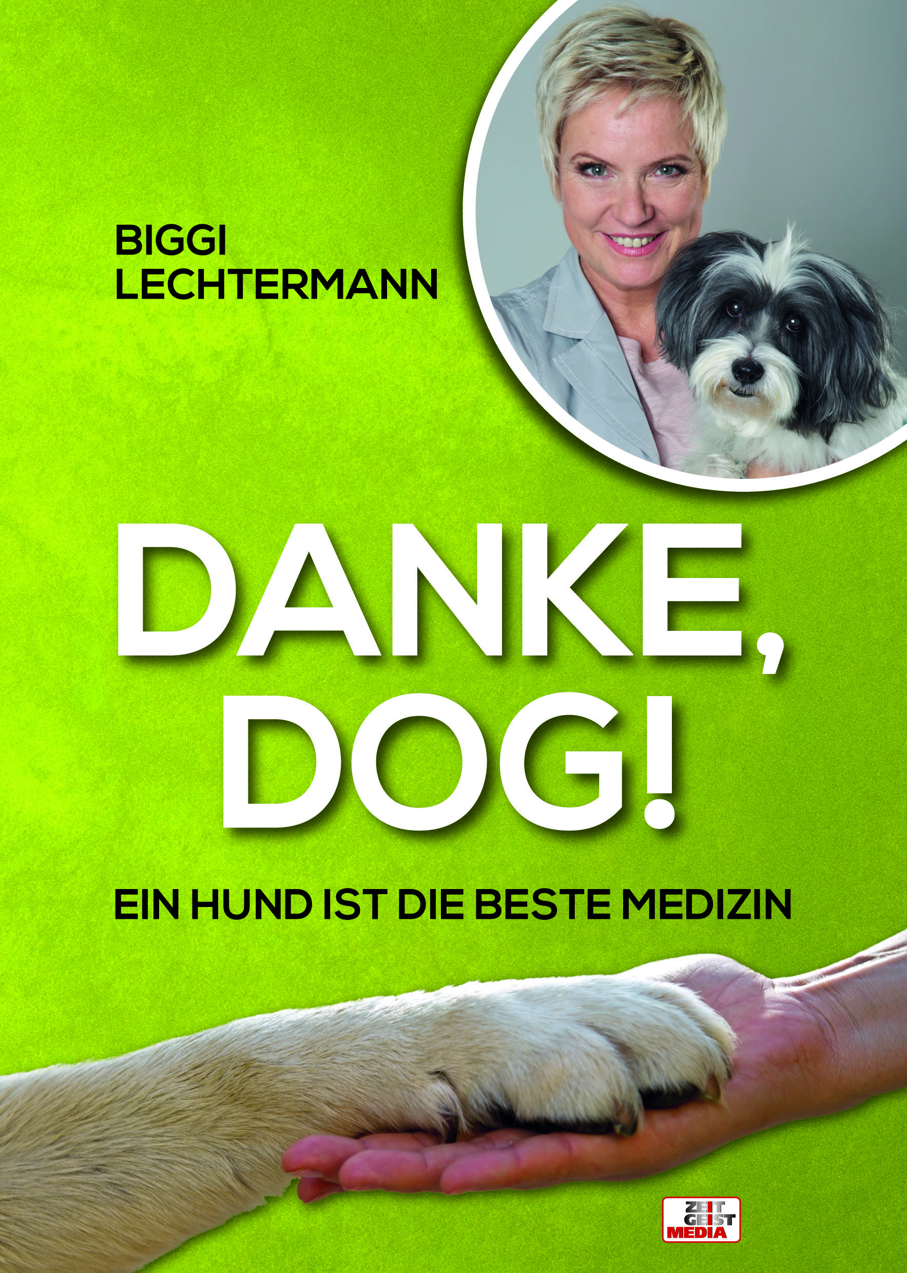 danke dog cover