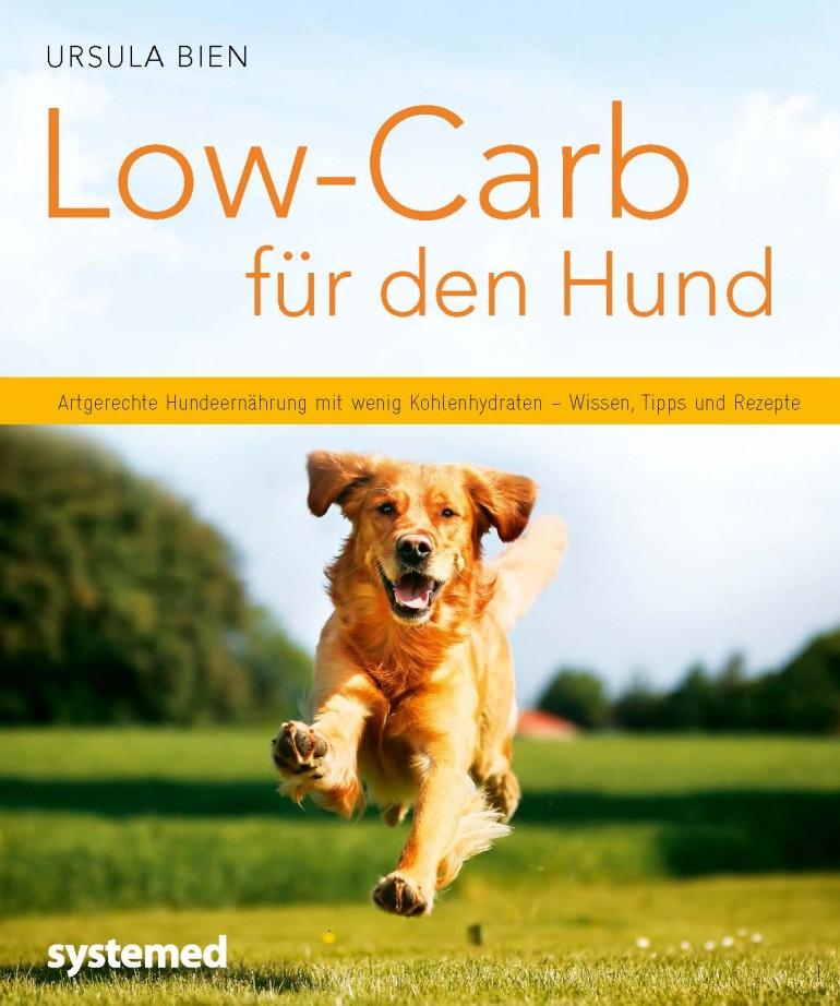 Low-Carb für den Hund – Leseprobe
