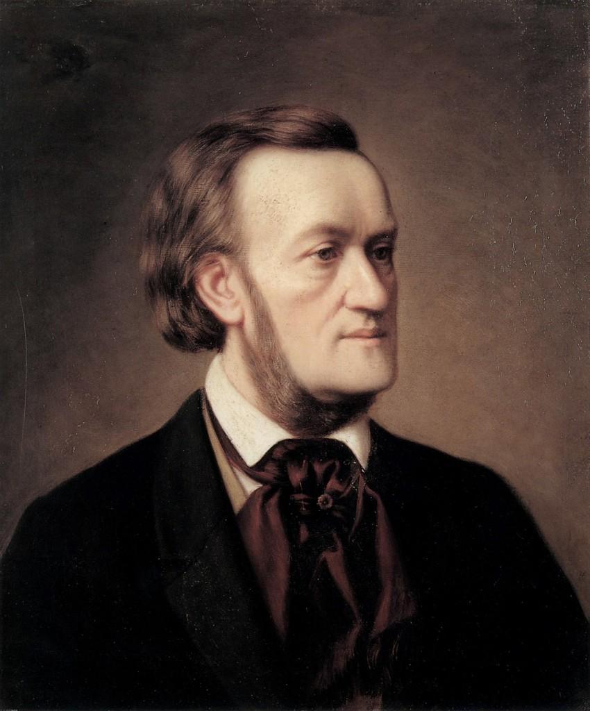 Richard Wagner spielte seine Kompositionen seinem Hund vor