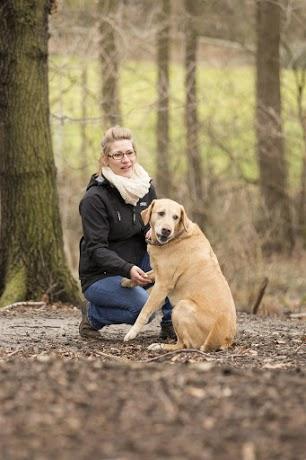 Stefanie Werner – Gastautorin & Ernährungstherapeutin für Hunde