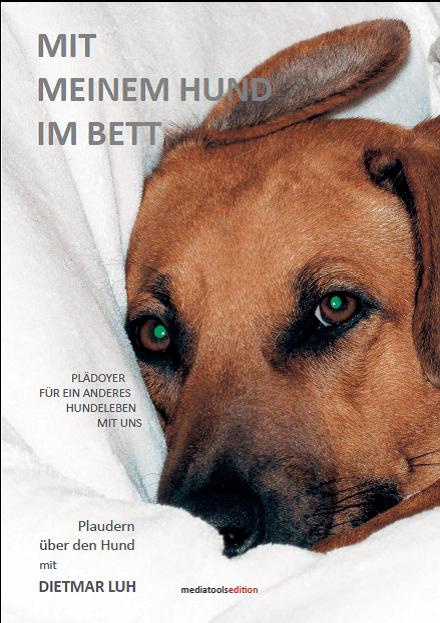 Leseprobe: Mit meinem Hund im Bett