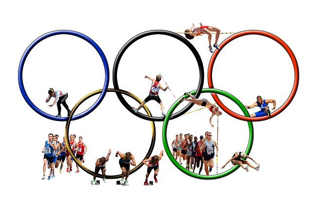 """Wann wird """"HUND"""" olympisch?"""